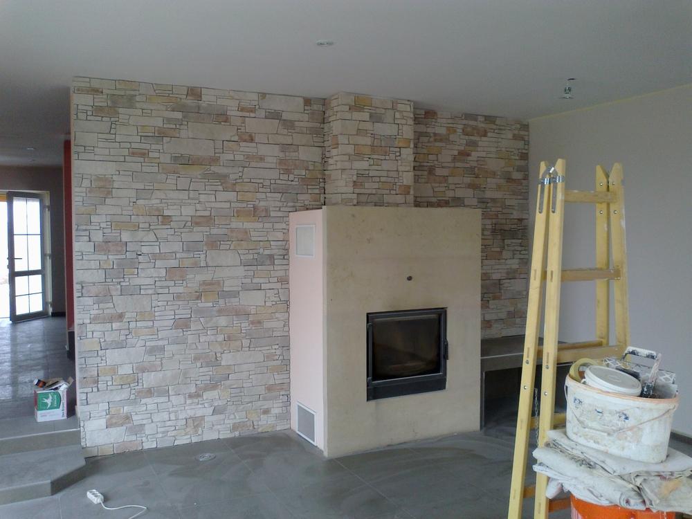 Rekonstrukce obývacích prostor