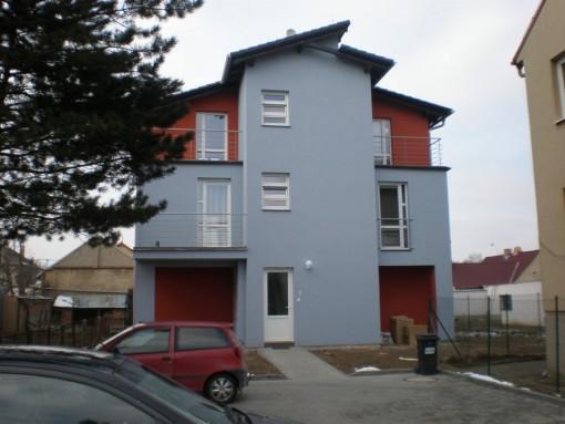 Apart House - Křimice